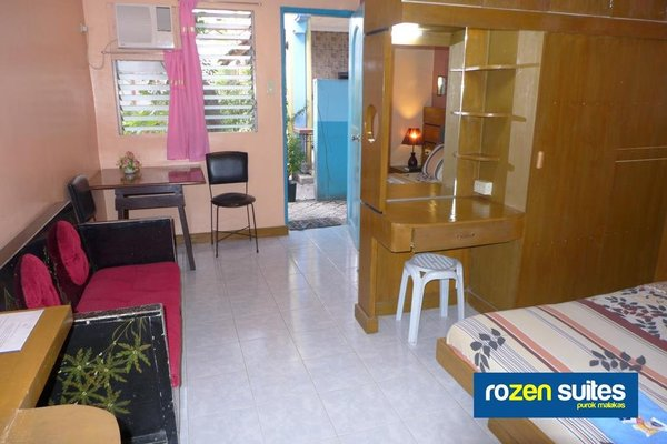 Rozen Suites Malakas - фото 13
