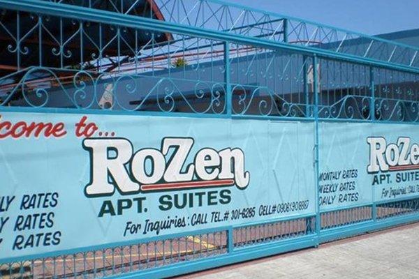 Rozen Suites Malakas - фото 17