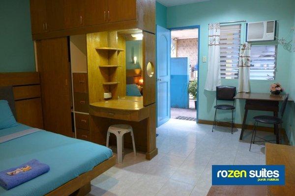 Rozen Suites Malakas - фото 2