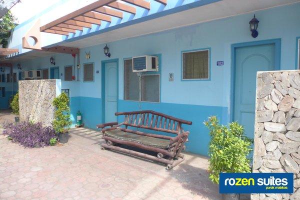 Rozen Suites Malakas - фото 23