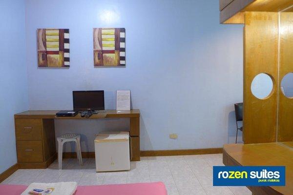 Rozen Suites Malakas - фото 4