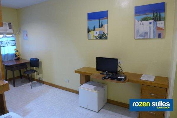 Rozen Suites Malakas - фото 6