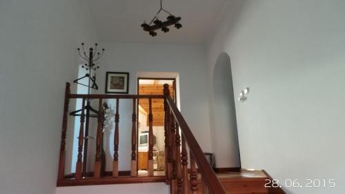 U Viktora Apartments - фото 15