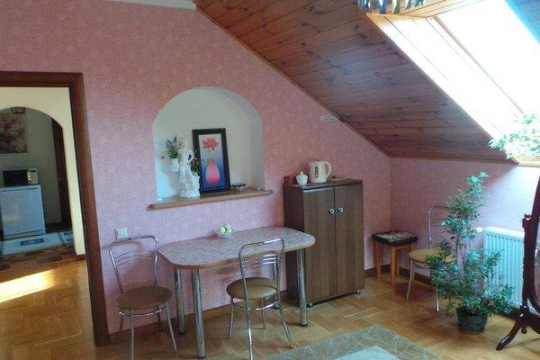 U Viktora Apartments - фото 17