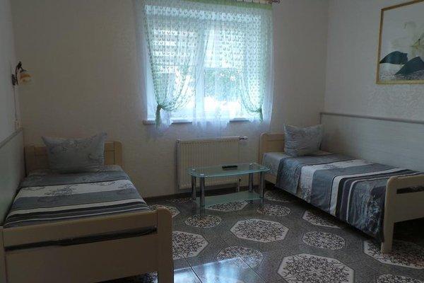 U Viktora Apartments - фото 2