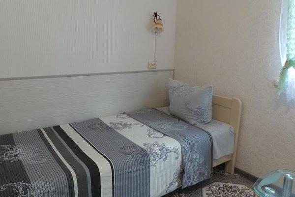 U Viktora Apartments - фото 3