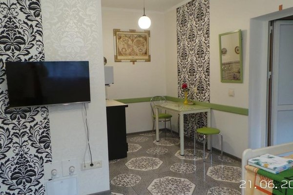 U Viktora Apartments - фото 4