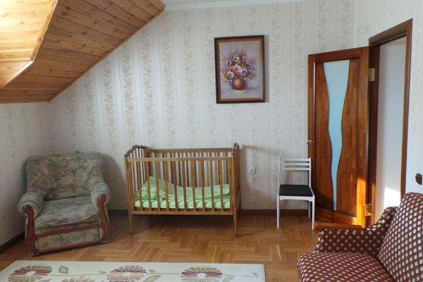 U Viktora Apartments - фото 6