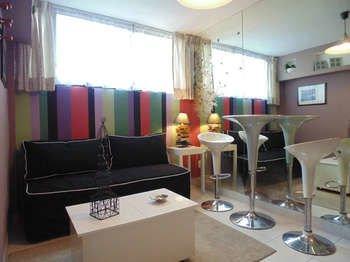 Torre Sagredo Suites - фото 10