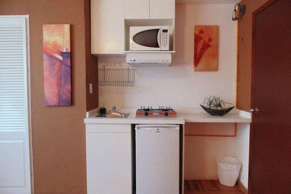 Torre Sagredo Suites - фото 13