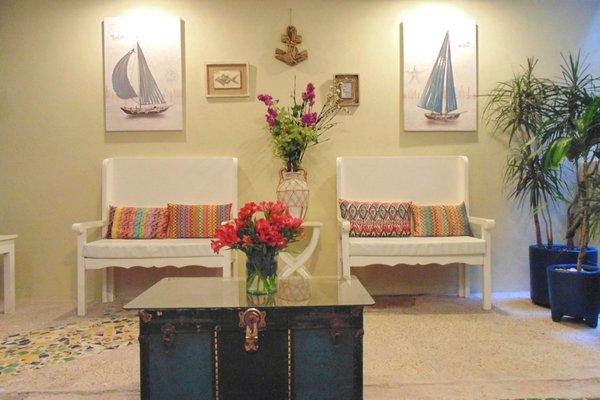 Moras Suites - фото 1