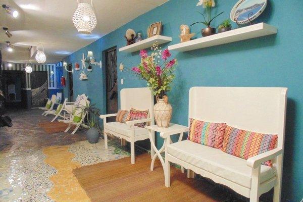 Moras Suites - фото 13