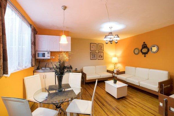 Moras Suites - фото 3