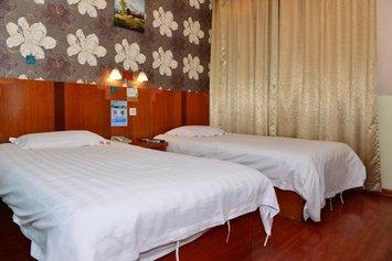 Greentree Alliance Beijing Temple of Heaven East Gate Hotel