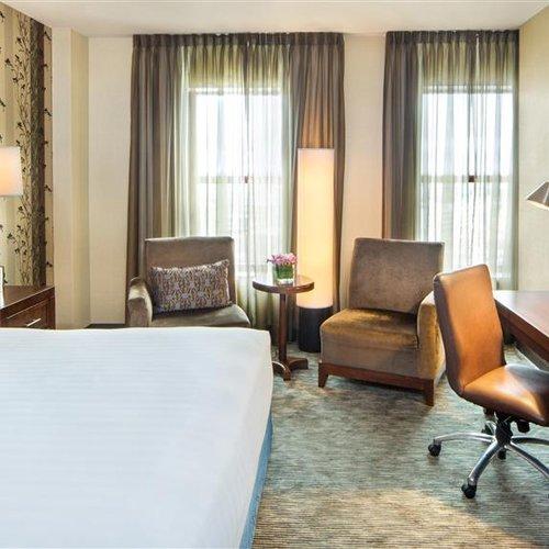 Photo of Hyatt Regency Buffalo Hotel and Conference Center