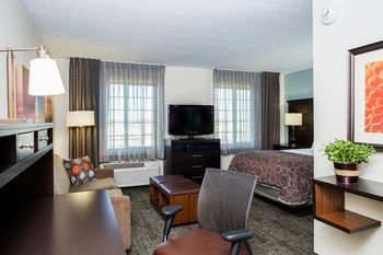 Photo of Staybridge Suites Lincoln North East, an IHG Hotel