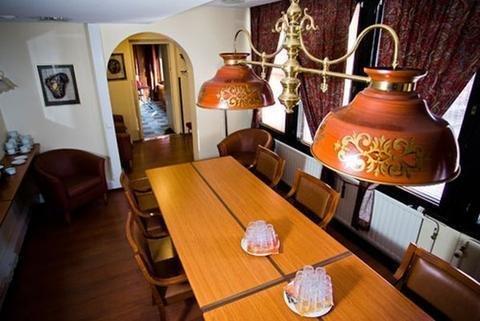 Original Sokos Hotel Seurahuone Kotka - фото 10