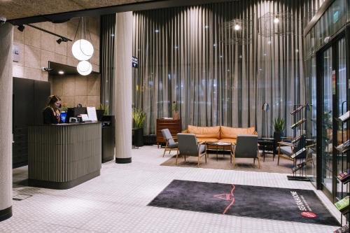 Original Sokos Hotel Seurahuone Kotka - фото 14