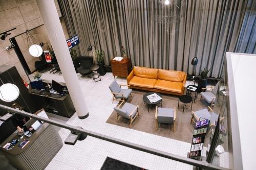 Original Sokos Hotel Seurahuone Kotka - фото 17