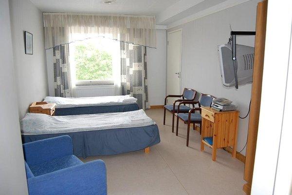 Hotel Kestikarhu - фото 2