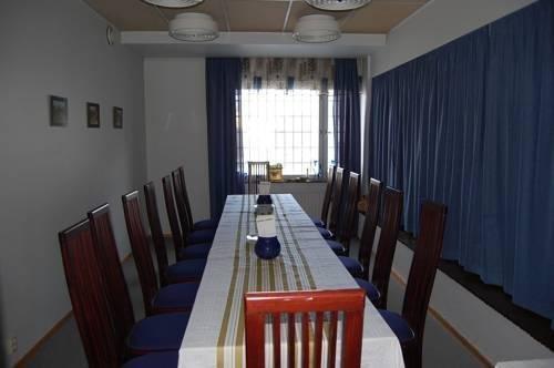 Hotel Kestikarhu - фото 22