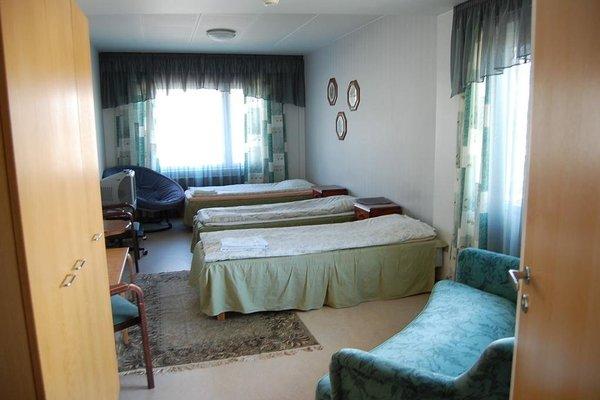 Hotel Kestikarhu - фото 4