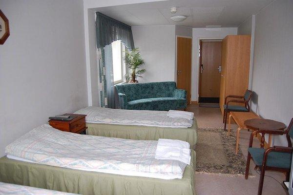 Hotel Kestikarhu - фото 6