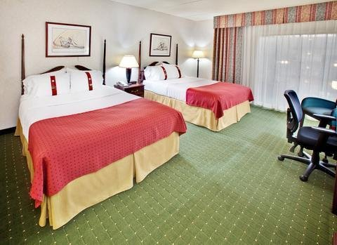 Photo of Holiday Inn Des Moines-Airport Conference Center, an IHG Hotel