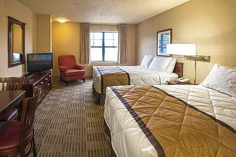 Photo of Extended Stay America Suites - Fort Worth - City View