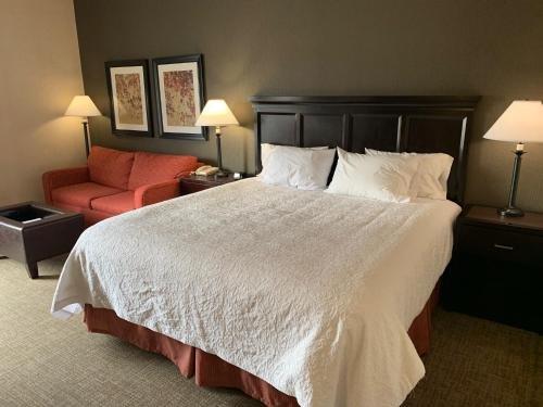 Photo of Hampton Inn Salt Lake City/Murray
