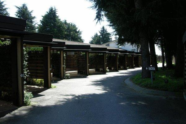 Motel Rona - фото 21