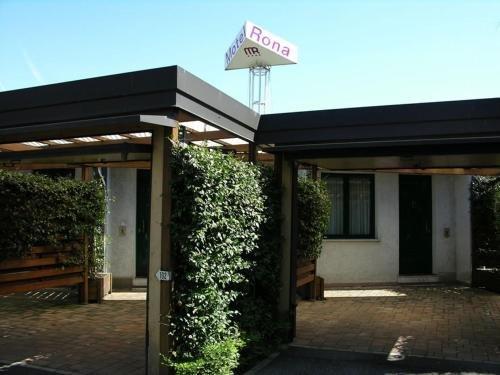 Motel Rona - фото 22