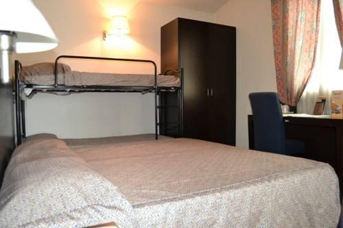 Hotel I' Fiorino - фото 50