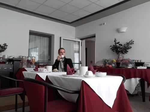 Hotel I' Fiorino - фото 17