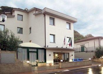 Hotel I' Fiorino - фото 22