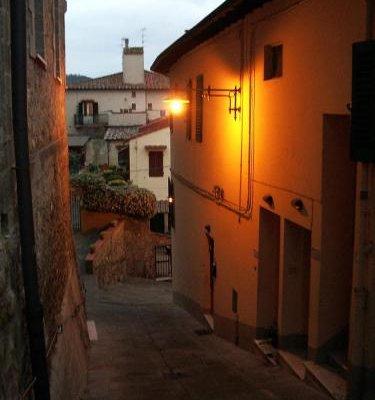 Hotel I' Fiorino - фото 23