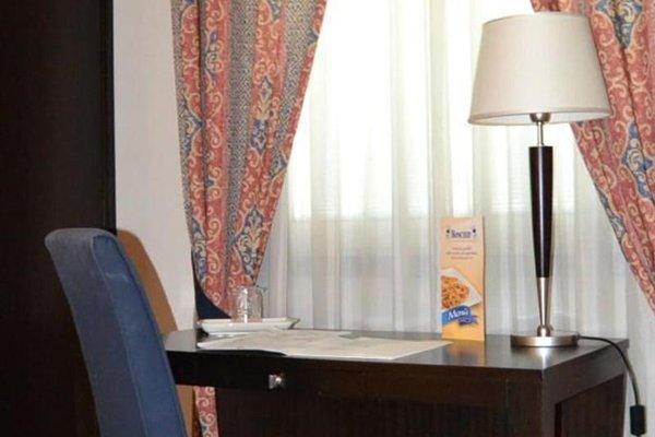 Hotel I' Fiorino - фото 5