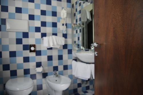 Hotel I' Fiorino - фото 9