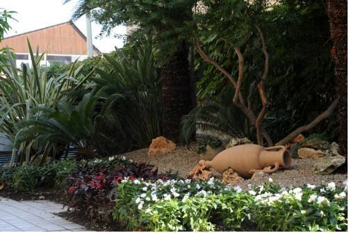 Hotel Garden - фото 19