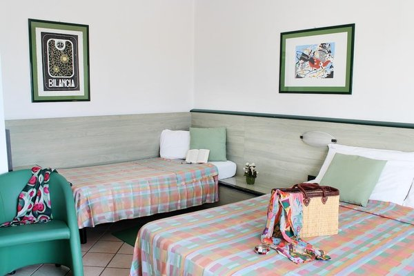 Hotel Garden - фото 7
