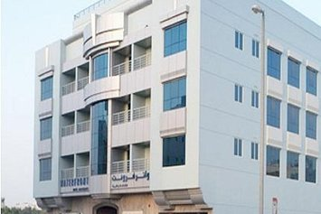Splendor Hotel Apartments-Bur Dubai