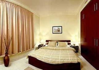 Splendor Hotel Apartments Bur Dubai - фото 1