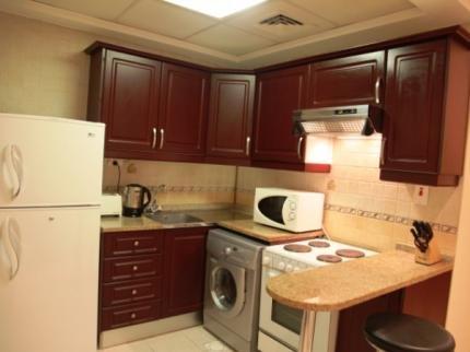 Splendor Hotel Apartments Bur Dubai - фото 13