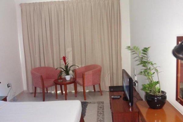 Splendor Hotel Apartments Bur Dubai - фото 4