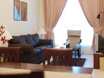 Splendor Hotel Apartments Bur Dubai - фото 5