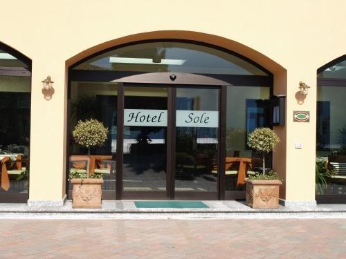Hotel Sole - фото 16