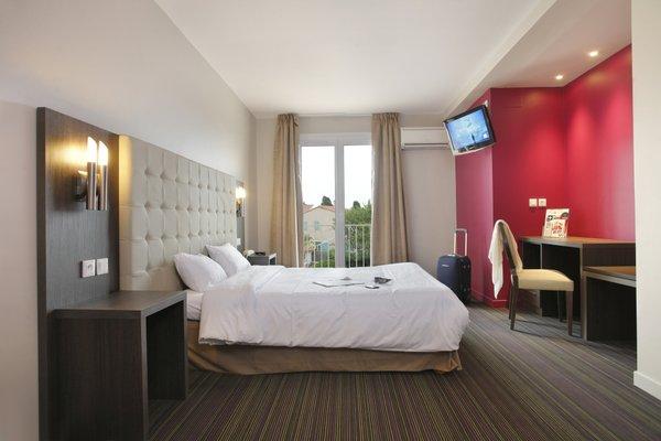 Inter-Hotel Le Grillon D'or - фото 1