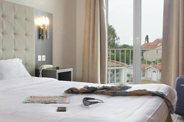 Inter-Hotel Le Grillon D'or - фото 2