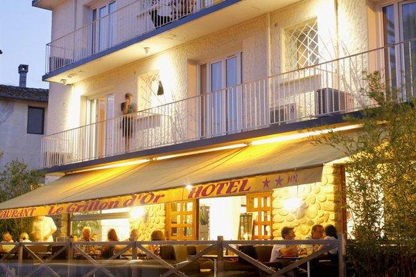 Inter-Hotel Le Grillon D'or - фото 22