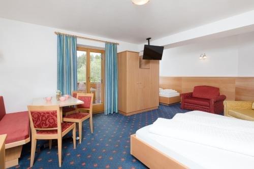 Apparthotel Winklwiese - фото 3